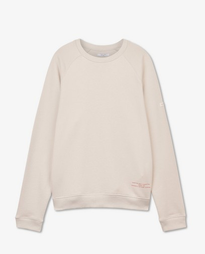 Beige sweater Hampton Bays