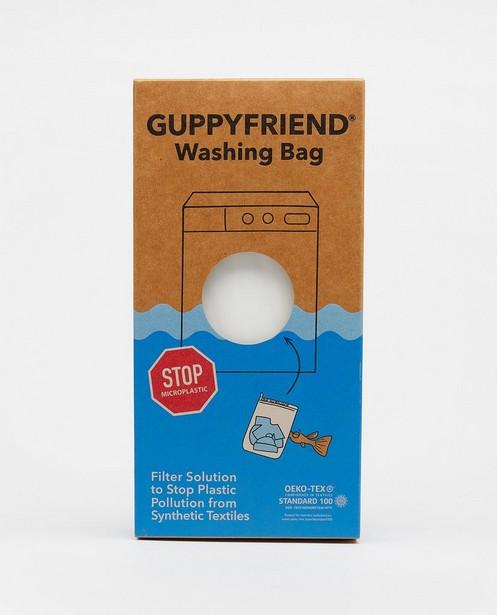 The Guppyfriend waszak - stop microplastic - JBC