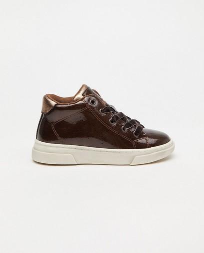 Bruine sneakers Sprox, maat 27-32