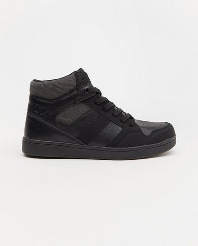 Zwarte sneakers Lee Cooper, maat 40-45