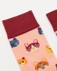 Chaussettes - Chaussettes en coton bio Dilly Socks, 36-40