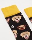 Kousen - Biokatoenen kousen Dilly Socks, 36-40
