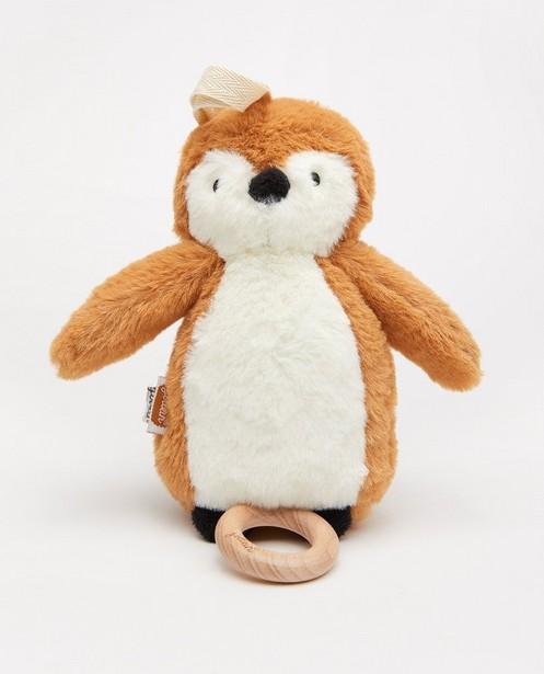 Suspension musicale caramel pingouin Jollein - «You are my sunshine» - Jollein