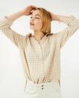 Chemises - Chemisier à carreaux Ella Italia