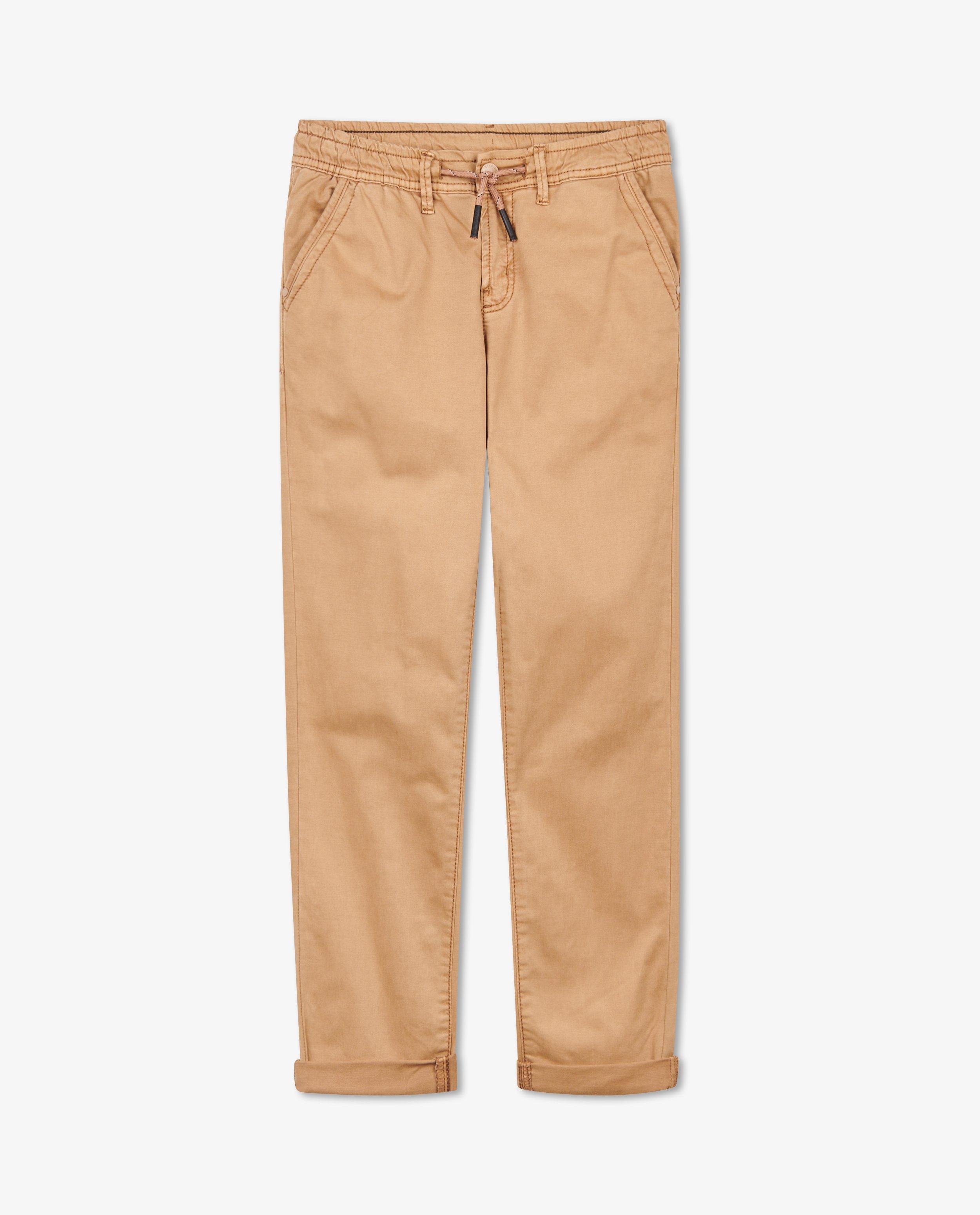 Pantalon brun #LikeMe