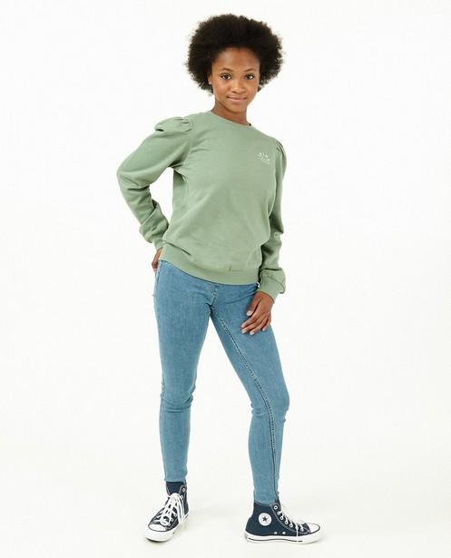 Blauwe jeans BESTies - lang - Besties