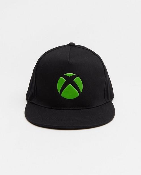 Casquette noire à logo Xbox - unisexe - official gear - Xbox