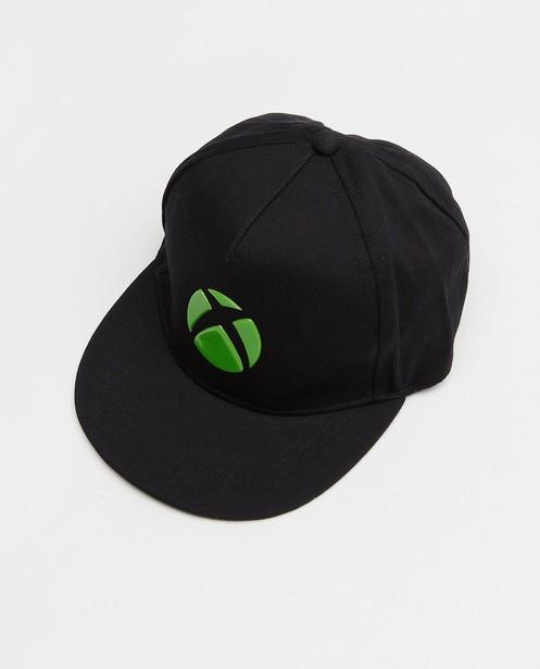 Bonneterie - Casquette noire à logo Xbox - unisexe
