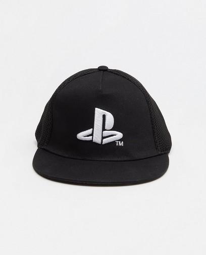 Casquette noire PlayStation - unisexe