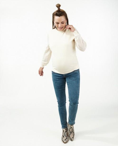 T-shirt à manches longues JoliRonde - avec du stretch - Joli Ronde