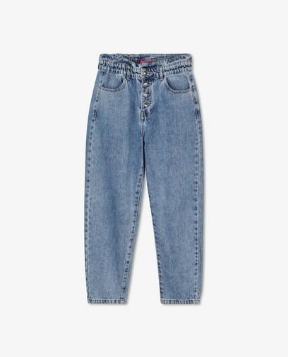 Jeans bleu Dina Tersago