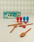 Ei en lepel-race Egmont Toys - spel - JBC