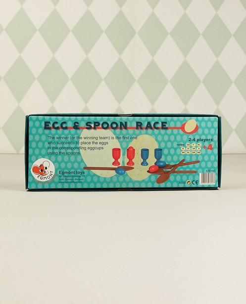 Gadgets - Ei en lepel-race Egmont Toys