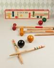 Jeu de croquet Egmont Toys - jeu - JBC