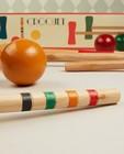 Gadgets - Jeu de croquet Egmont Toys