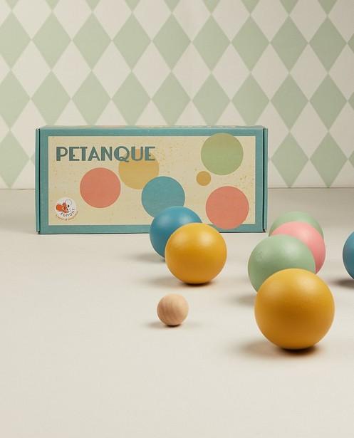 Petanque-set Egmont Toys - spel - JBC