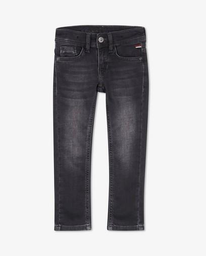 Jeans gris foncé Common Heroes