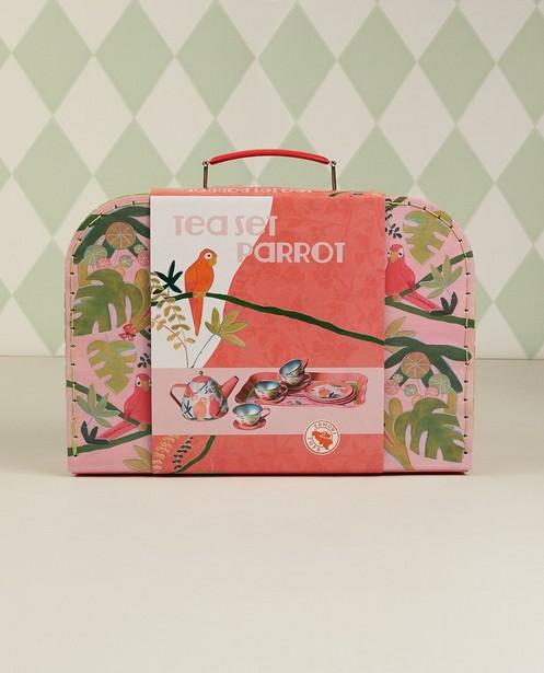 Gadgets - Koffertje met theeset Egmont Toys