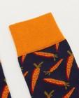 Chaussettes - Chaussettes en coton bio DillySocks, 41-46