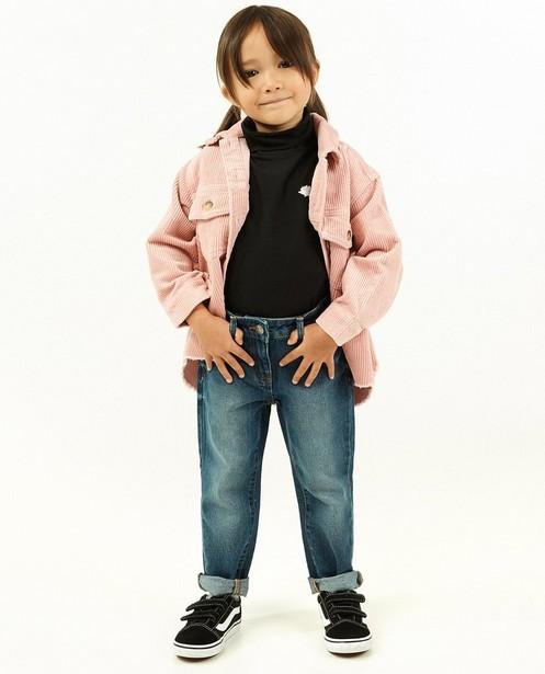 Jeans bleu Lene - avec du stretch - Milla Star