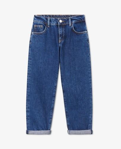Jeans 100% recyclé bleu I AM