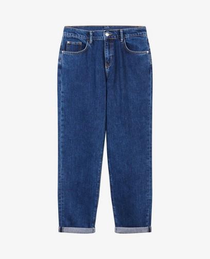 Blauwe gerecycleerde jeans I AM