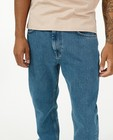 Jeans - Blauwe 100% gerecycleerde jeans I AM