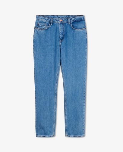 Blauwe 100% gerecycleerde jeans I AM