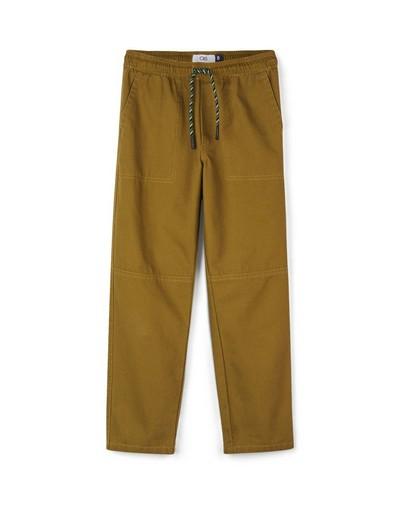 Pantalon vert CKS