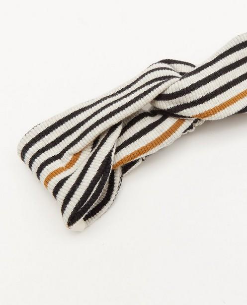 Breigoed - Haarband met print Your Wishes