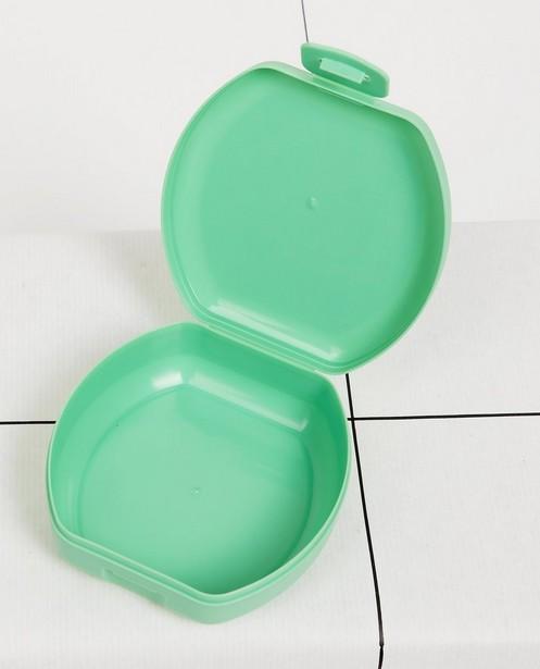 Gadgets - Groene snackbox Amuse Your Day