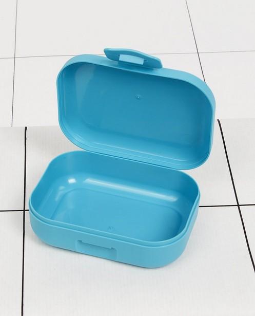 Gadgets - Boîte à snacks bleue Amuse your Day