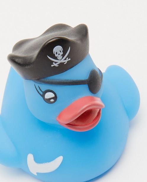 Gadgets - 'piraat' badeendje Isabelle Laurier