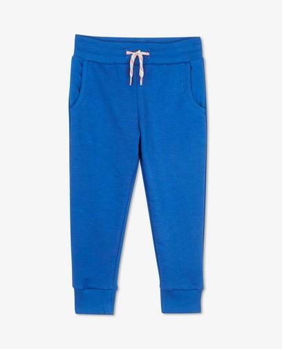 Unisex kids jogger - Nieuwe iconische K3-outfit