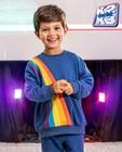 Sweat unisexe enfants - Nouvelle tenue K3 iconique - K2 zoekt K3 - K3