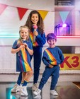 Sweats - Sweat unisexe enfants - Nouvelle tenue K3 iconique