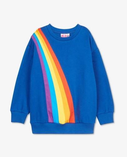 Unisex kids sweater - Nieuwe iconische K3-outfit