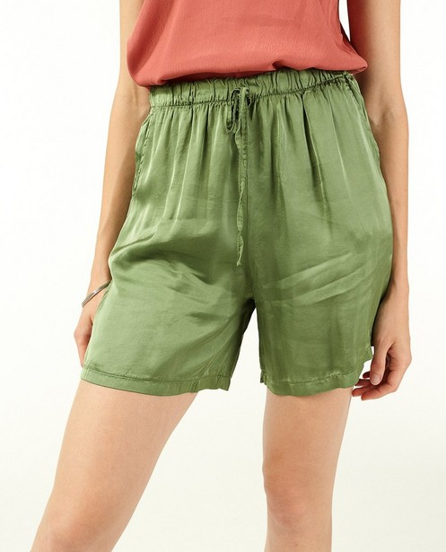Shorts - Short vert