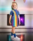 Chaussettes - Chaussettes bleues - Nouvelle tenue iconique de K3