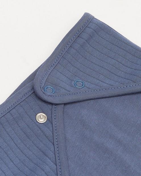 Accessoires pour bébés - Lot de 2 bandanas Bib bleus Jollein