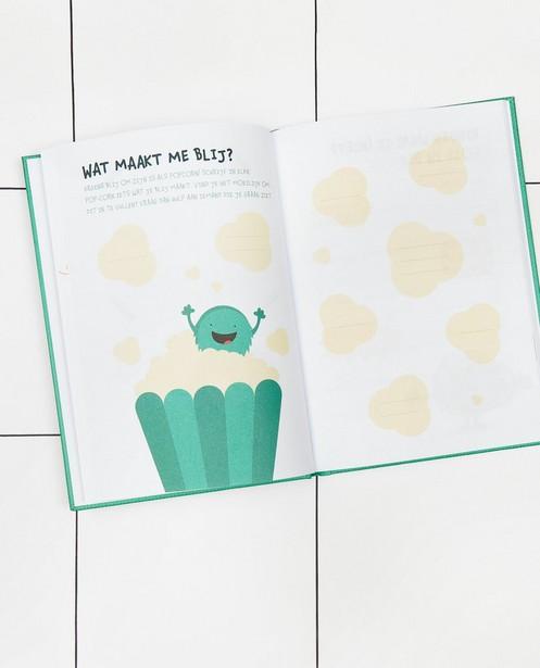 Gadgets - Positief kinderdagboek