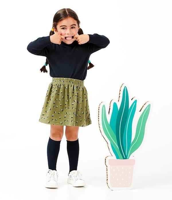 BESTies collection pour JBC vêtements filles