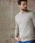 De perfecte trui kan je dag maken