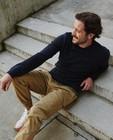 Pantalon cargo tendance - null -