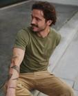 Combinaison rapide : T-shirt et pantalon - null -